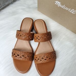 Madewell Shoes - Madewell Marianna Slide